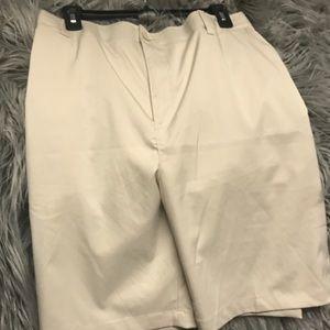 Kaki shorts 40w